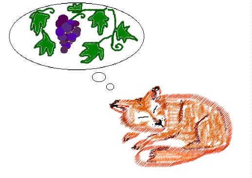 [Dreaming Fox Image]